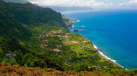 Madeira Northern Wonders Tour from Funchal