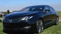 San Francisco Airport Transfer by Luxury Sedan Private Car Transfers