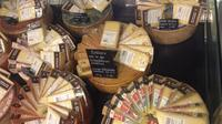 3-Hour Private Chocolate and Cheese Tasting Tour in Lucerne
