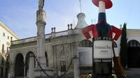 Jerez Historic Guided Tour with Winery Visit and Tasting