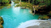 Blue Hole and Konoko Falls Park Combo Tour