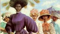 The Women of New Orleans Walking Tour: Legacies of the Big Easy