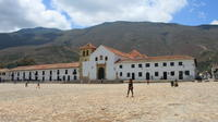 Full-Day Tour to Villa de Leyva Inclucing Muisca Observatory