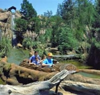 Picture of Gold Reef City Theme Park Half-Day Tour