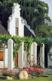 Stellenbosch, Franschhoek and Paarl Valley Wine Day Trip