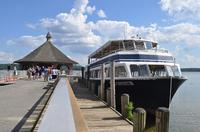 Mount Vernon Bike Trail: Independent Tour with Optional Potomac River Cruise
