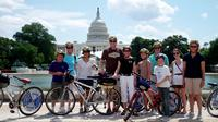 Washington DC Capital Sites Bike Tour