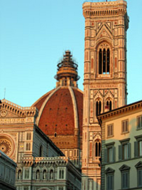 Florence Day Trip...