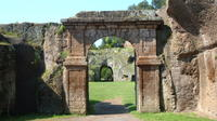 Sutri the Etruscan City - full day tour