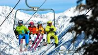 Aspen Performance Ski Rental Including Delivery