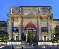 American Museum of Natural History - New York City -