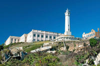 San Francisco in One Day: Alcatraz, City Tour, Golden Gate Bridge and Bay Cruise Picture