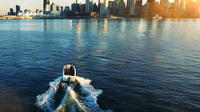 Vancouver Self Drive 17-Foot Boat Rental for up to 5 People
