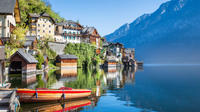 Full Day Hallstatt Tour Including Visit of the 5fingers Viewing Platform or the Salt Mine