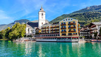 Private Tour: Austrian Lakes Day Trip from Salzburg image 1