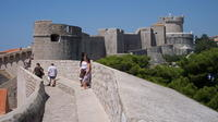 Dubrovnik Sightseeing Private Tour by Car