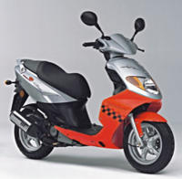 Scooter Rental Picture