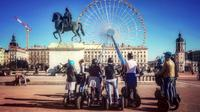 Lyon City Segway Tour