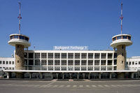 Budapest Airport Shared Arrival Transfer
