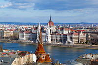 Budapest Half Day Sightseeing Tour