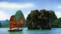 Halong Bay Cruise from Hanoi Including Lunch