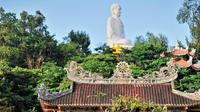 Nha Trang City tour and spa relax combined full day