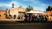BYOB Pedal Bar Experience In Old Town Scottsdale