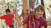 Maple Ridge Monkido Kids Aerial Adventure