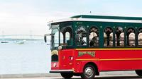 Newport Viking Trolley Tour with Admission to The Breakers and Marble House