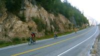 White Pass Train and Bicycle Tour