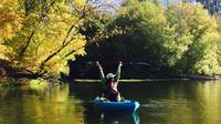 Willamette River Paddle and Brew Tasting