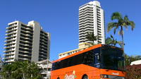 Gold Coast Transport Pass with Optional Return Airport Transfer