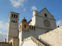 Private Tour: Perugia and Assisi