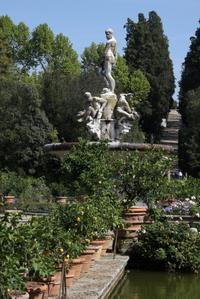 Skip the Line: Boboli Gardens with Vasari Corridor Tour