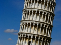 Skip the Line: Leaning Tower of Pisa Ticket