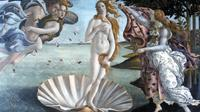 Uffizi et Accademia Galeries Independent Tour du matin - Florence -