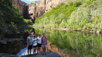 4-Day Private Kakadu Camping Tour from Darwin image 1