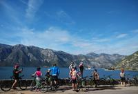 Bike Rental: Self-guided Cycling Tour of the Bay of Kotor