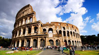 Colosseum and Roman Forum : Skip the Line Guided Tour