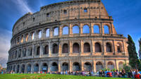 Private Tour - Colosseum Roman Forum and Palatine Hill