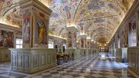Private Tour Vatican Museums Sistine Chapel and Saint Peters Basilica