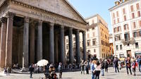 Best of Italy Driving and Walking Tour from Rome