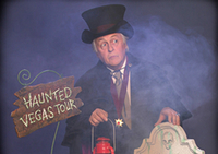 Haunted Vegas Tour und Geisterjagd