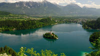 Lake Bled and Ljubljana Tour from Trieste