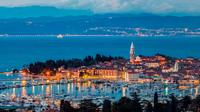 Piran Walking Tour and Slovenian Coast Panoramic Day Trip from Koper