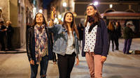 Imagen Private Evening Highlights Tour: From Pantheon to Trastevere