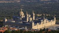 Private Half-Day Trip from Madrid: Monastery of El Escorial