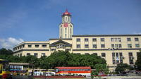 Private Old and New Manila City Tour