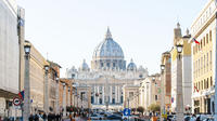 Private: Vatican Museum Tour with an Art Historian