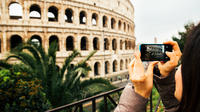 Super Saver: Private Roman Food Tour & Highlights and Hidden Gems With